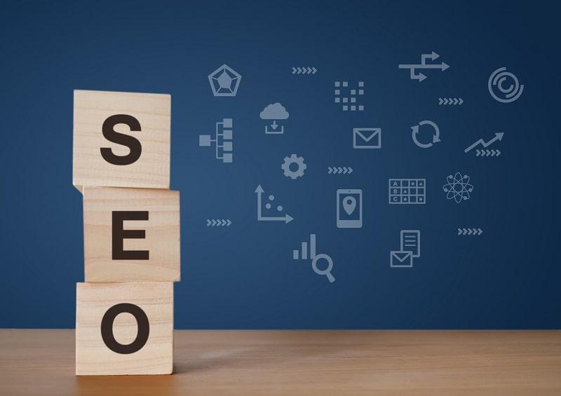 ホームページ作成における11個のSEO対策