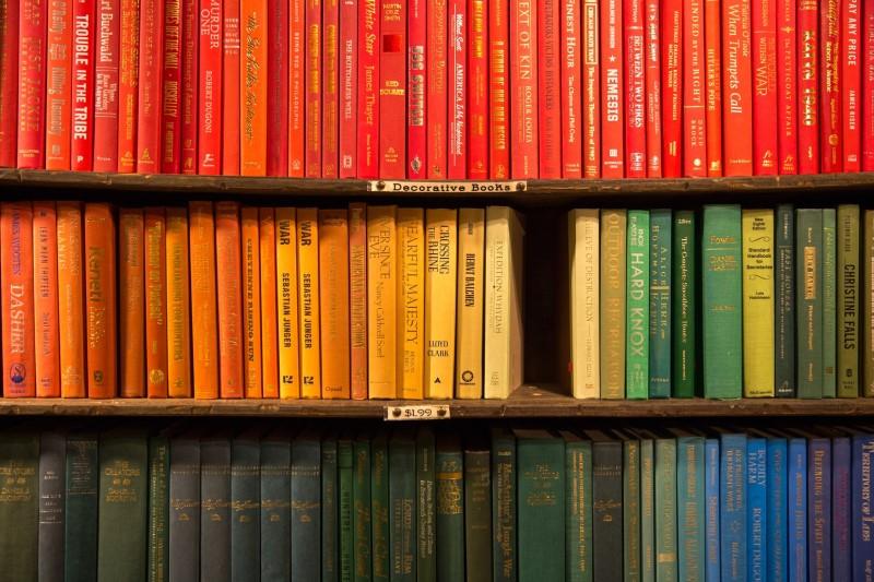 Webマーケティングを本で学ぶ3つのメリット